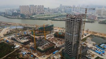 Guangdong raises tax rebate rates to shore up foreign trade firms