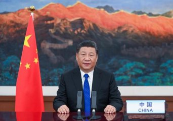 Xi: China will provide $2 billion over two years against COVID-19