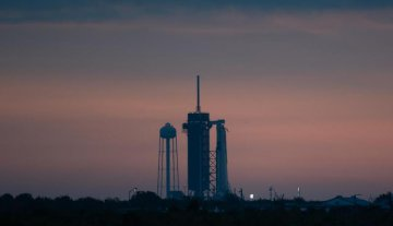 NASA, SpaceX postpone historic astronauts launch for weather reason