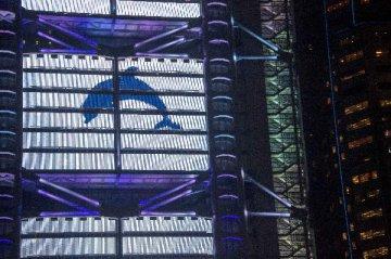 China rebukes Pompeos swipe at HSBC backing national security legislation