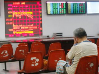 China plans to ease rules for foreign strategic investment in listed firms