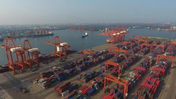 Chinas foreign trade beats estimate in H1 as economy recovers