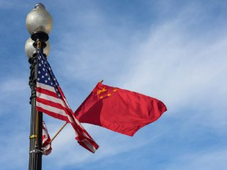 "U.S. economic war against China to have ""gargantuan"" fallout"