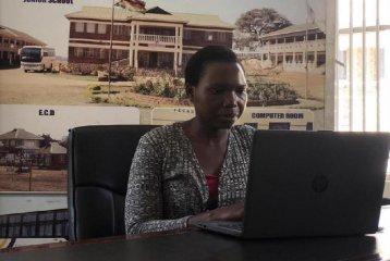 Virtual classes keep Chinese language learners engaged in Zimbabwe