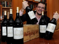 Chinese red wine sees growing competition from foreign labels
