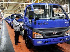 US Novelis auto aluminum sheet plant in Changzhou operational