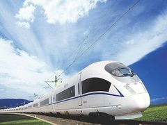 Chinas urban rail expected to top 3,000 km in 2014