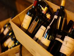 Chinas import of wine in August 2014