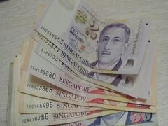 China starts RMB-Singapore dollar direct trading on interbank market