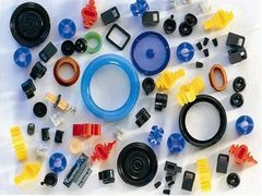 Chinas import of synthetic rubber in August 2014