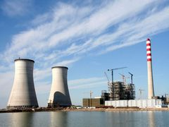 Top stories of the day: China power and coal – Oct. 29