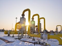 NE Chinas Jilin unveils time table for building Sino-Russia gas pipeline