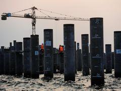 China Oct CPI rise estimated at 1.6pct, flat with Sept, Xinhua monitoring