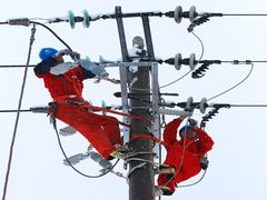 China to speed up building of optical cables in NW Chinas Xinjaing