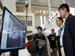 Chinas color TV exports grow 31.9 pct on yr in Jan.-Oct. to 62.64 mln units