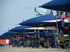China to further low-altitude airspace reform, report