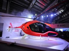 China has 229 general aviation firms, CAAC official