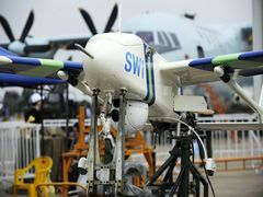 China starts building Asia-Pacifics largest bonded warehousing base of aviation criterion parts