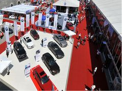 Chinas total auto sales to top 24 mln units in 2014: Auto Guangzhou