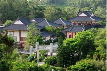 """Royal SPA Hotel was rated as """"Chinas Five-Star Hot Spring"""""""