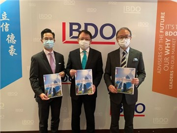BDO Survey: Fourth-year ESG reporting performance survey shows the evolvement in overall ESG involvement of majority listed companies but which remain inadequate to meet the requirements of the Revised Guide