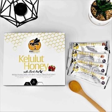 Dinokelulut introduces Malaysian stingless bee honey to combat the pandemic