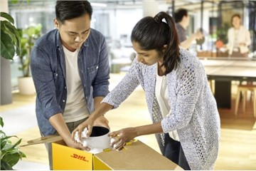 DHL Express uncovers next wave of E-commerce growth