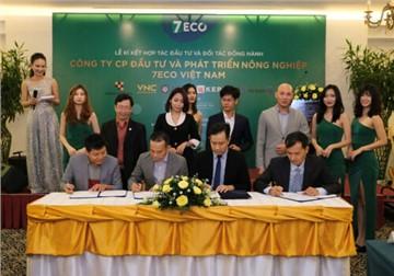 7ECO - Using Digital Transformation to Revolutionize Vietnam's Agriculture