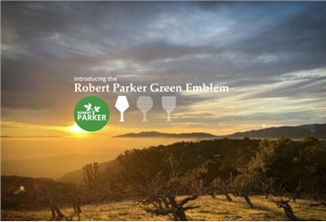 Robert Parker Wine Advocate Announces Launch of Organic and Biodynamic Wine Search Filters and the Robert Parker Green Emblem: Recognising Extraordinary Sustainable Efforts in Wine Production